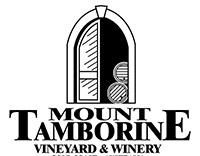 Mount Tamborine Vineyard and Winery