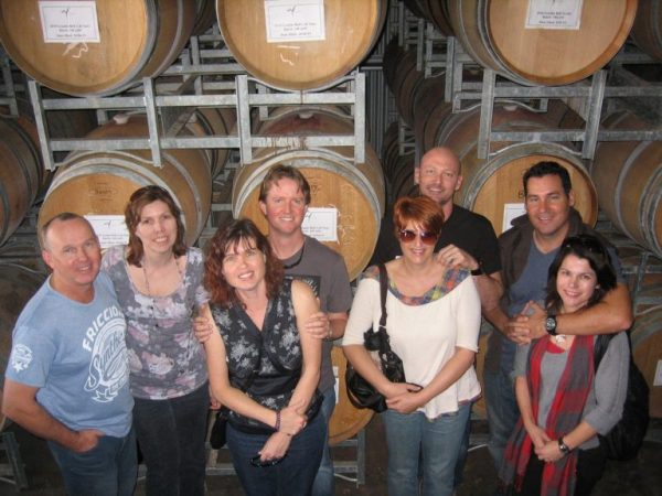 ¾ Day Wine Tour