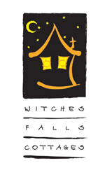 Witches Falls Cottages