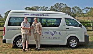 Cork n Fork Tours SOLD